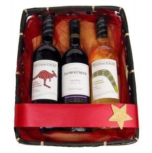 Australian Wines Gift Basket