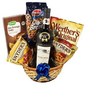 Condolence Gift Basket
