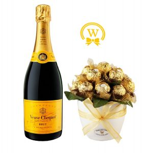 Veuve Clicquet Champagne Gift