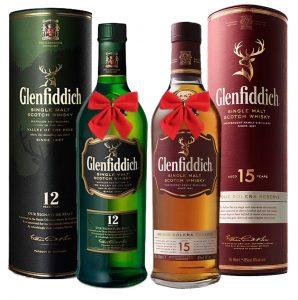 Glenfiddich Gift