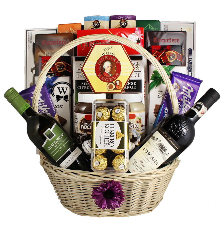 Corporate Gift Baskets To Sweden Choose The Right